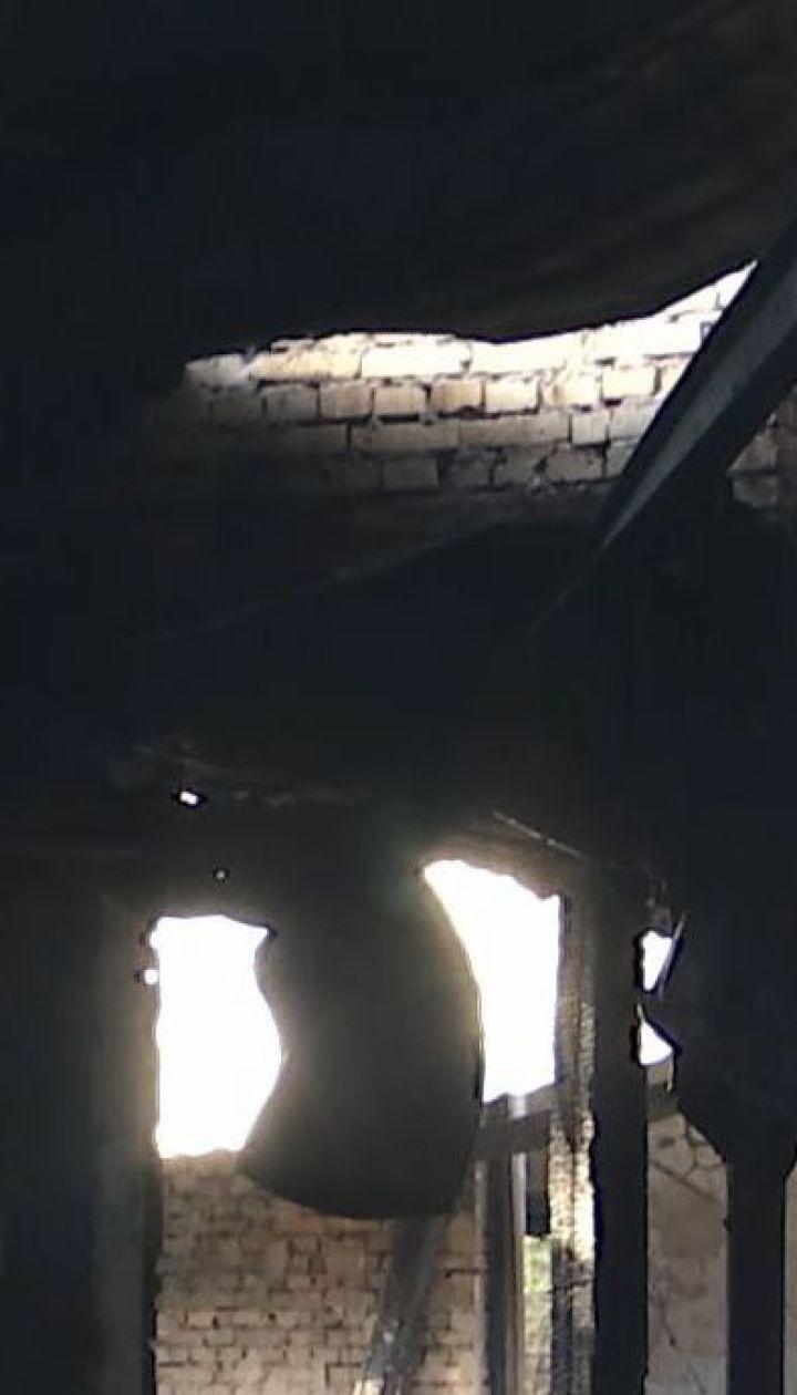 Прокурори та слідчі обговорять хід розслідування підпалу будинку Гонтаревої