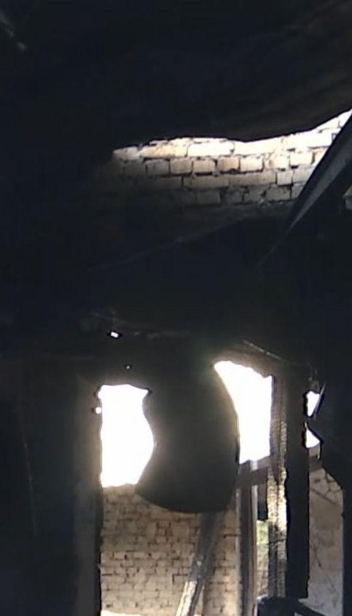 Прокуроры и следователи обсудят ход расследования поджога дома Гонтаревой