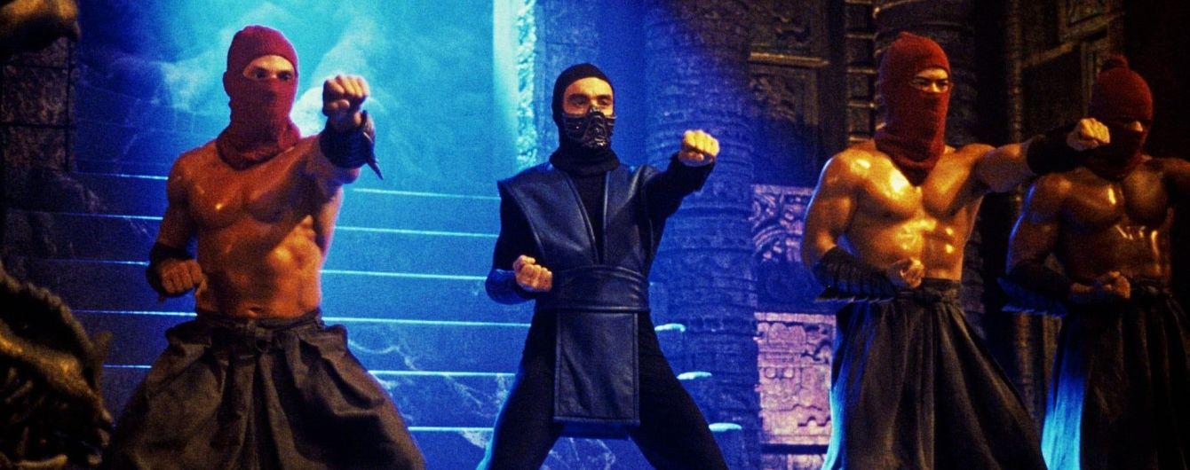 В Австралії стартували знімання стрічки за грою Mortal Combat