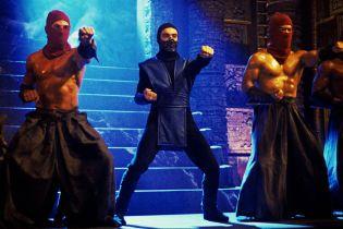 В Австралии стартовали съемки фильма по игре Mortal Combat