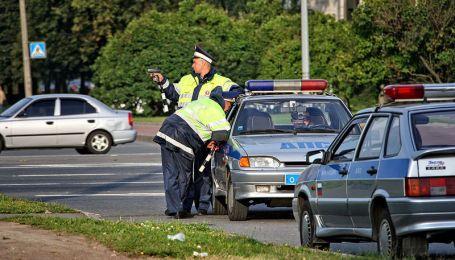 У Росії деяким водіям дозволять не платити штрафи