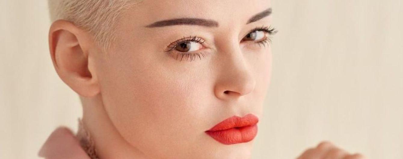 """Звезду """"Зачарованных"""" МакГауэн застали за поцелуем с новой девушкой"""