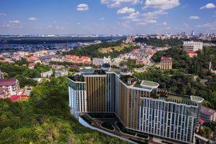 ЖК Podil Plaza & Residence: статусне житло в центрі столиці за конкурентною ціною