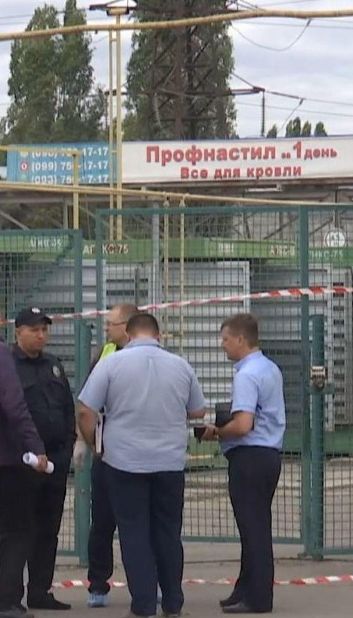 Расстрел на заправке: в Николаеве неизвестные убили трех работников АЗС