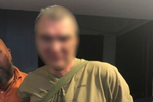 Полиция задержала подозреваемого в совершении тройного убийства на заправке в Николаеве