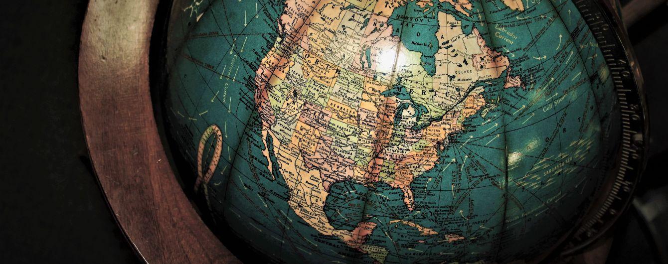"""Під Європою виявили стародавній континент - він """"створив"""" Карпати. Що відому про загадкову Велику Адрію"""