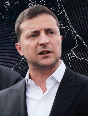 """Кримська влада і """"данайська"""" пропозиція для президента Зеленського"""