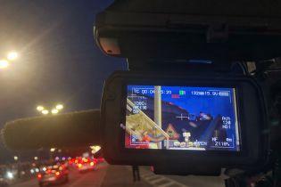 В Киеве правоохранители задержали мужчину, который угрожал взорвать мост Метро