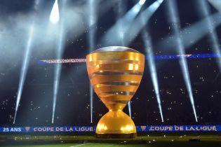 Во Франции отменили один с футбольных турниров