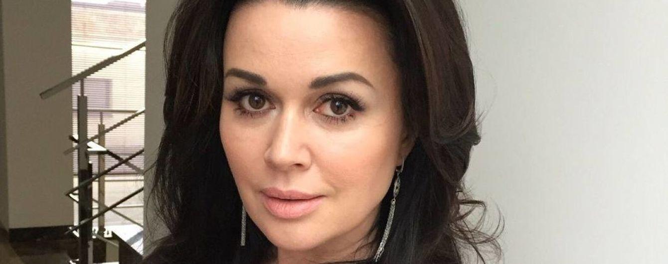 Анастасія Заворотнюк вийшла з коми — ЗМІ