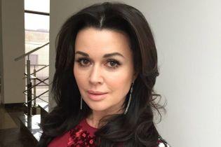 Анастасия Заворотнюк вышла из комы - СМИ