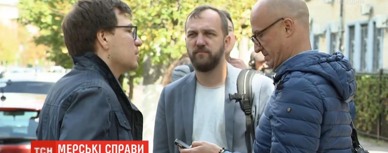 Киевские детутати подали жалобу в НАБУ на Кличко, обвинив мэра в коррупции