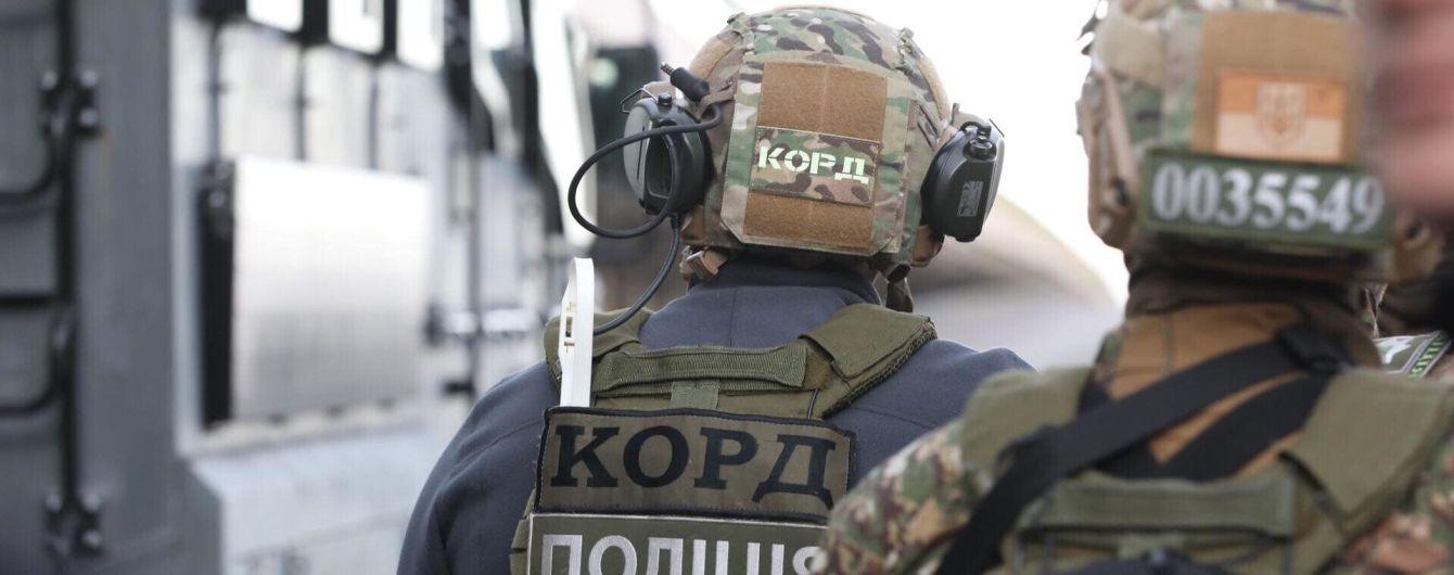 В Днепре задержали серийных грабителей, которые терроризировали весь район