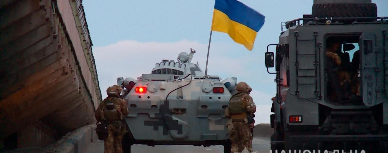 """""""Подрывник"""" на мосту: насколько в Украине защищены переправы через Днепр"""