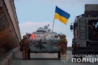 """""""Підривник"""" на мосту: наскільки в Україні захищені переправи через Дніпро"""