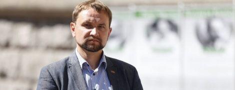 Декомунізація та критика Польщі. Чим запам'ятався В'ятрович на посаді голови Інституту пам'яті