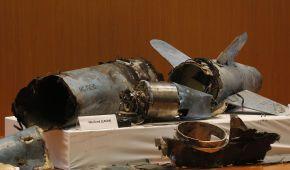 Саудівці показали уламки безпілотників та крилатих ракет, які атакували нафтопереробні заводи