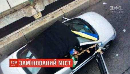 Пожизненное заключение грозит злоумышленнику, который угрожал взорвать столичный мост Метро