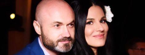 Счастливы вместе: Маша Ефросинина поделилась милым снимком, где запечатлена с мужем