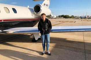 Британский тревел-видеоблогер Саймон Уилсон посетил семь чудес света за семь дней