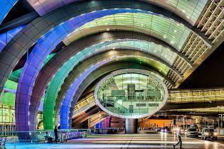В аэропорту Дубая пассажиров будут доставлять к выходам на такси