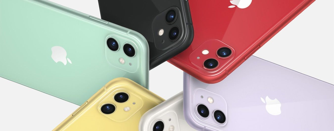 iPhone 11 от Apple_реклама