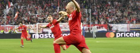 Ди Мария и норвежский вундеркинд. Названы претенденты на лучшего футболиста 1-го тура Лиги чемпионов