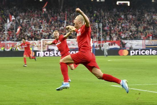Ді Марія та норвезький вундеркінд. Названі претенденти на найкращого футболіста 1-го туру Ліги чемпіонів