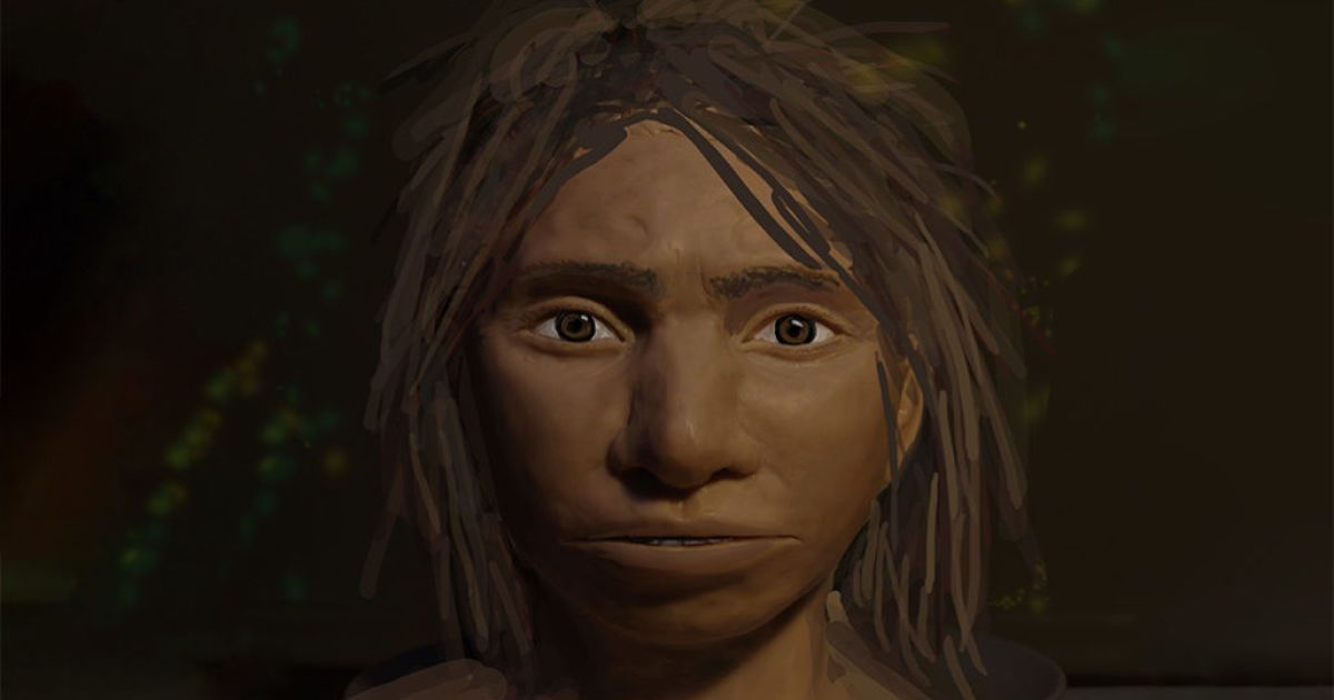 Уперше вчені за допомогою давньої ДНК спробували відтворити зовнішність загадкового предка людства