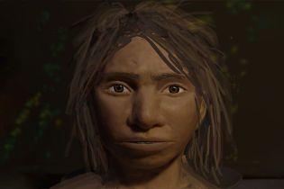 Впервые ученые с помощью древней ДНК попытались воссоздать внешность загадочного предка человечества