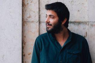 В Киев прилетел победитель Евровидения-2017 Сальвадор Собрал: португалец даст сольный концерт