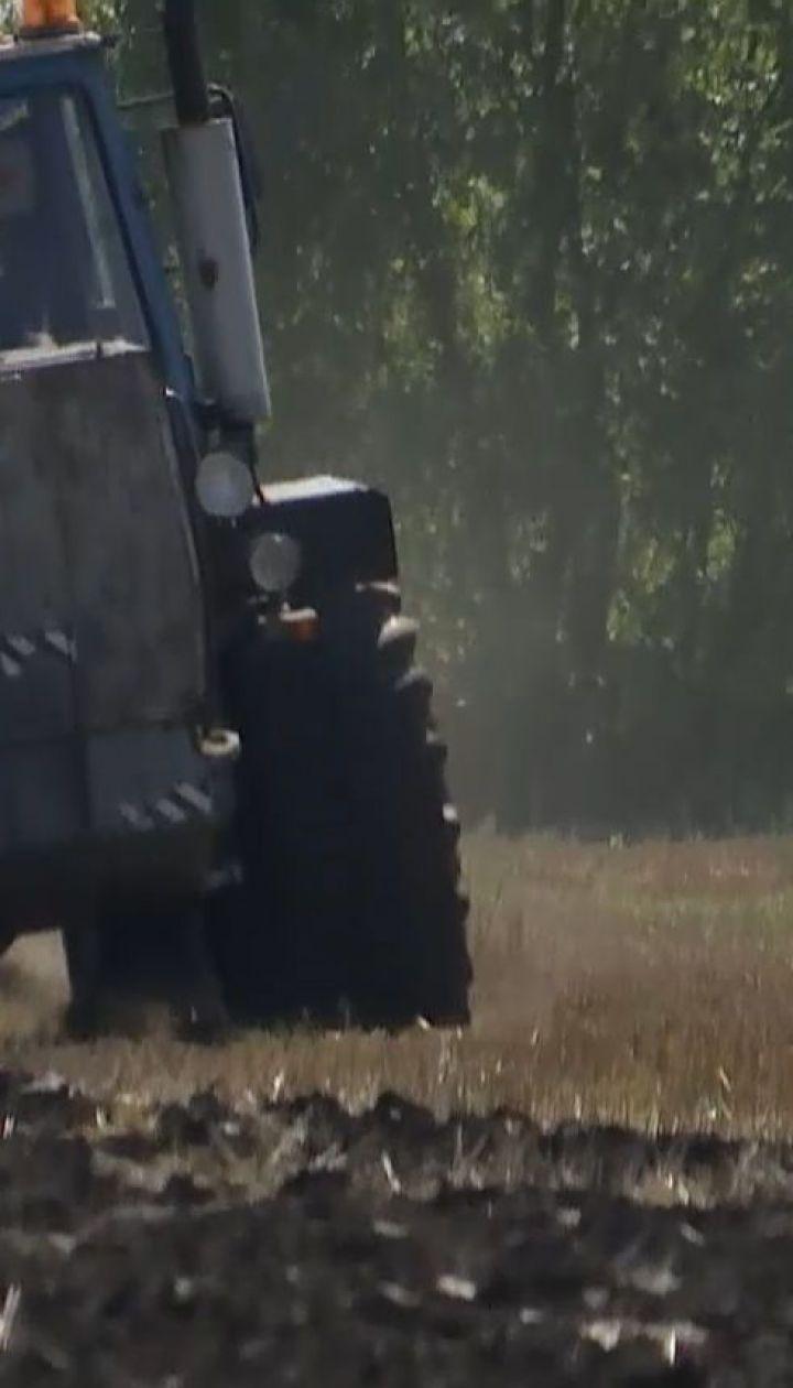 Уряд планує запустити ринок землі вже з 1 жовтня 2020 року