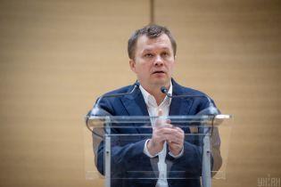 Милованов опроверг слухи о приостановке переговоров с МВФ относительно нового транша