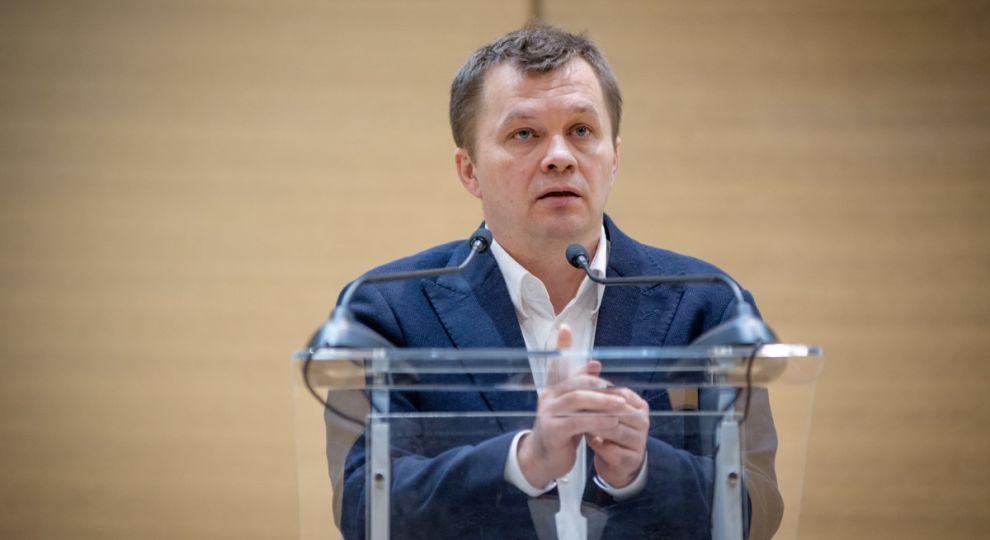 Милованов спростував чутки про призупинення переговорів із МВФ щодо нового траншу