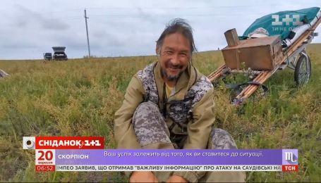 В России задержали якутского шамана, который шел выгонять Путина из Кремля