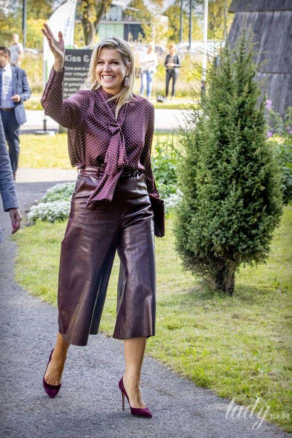 Королева Максима_1