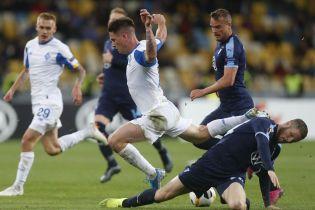 Украина опустилась в таблице коэффициентов УЕФА. Чем это грозит