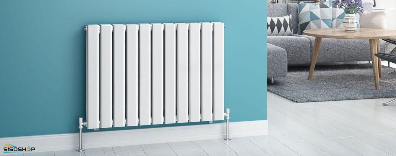 Стильные и надежные радиаторы для дома и квартиры