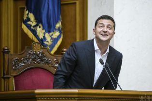 Зеленский подписал закон об антикоррупционном суде