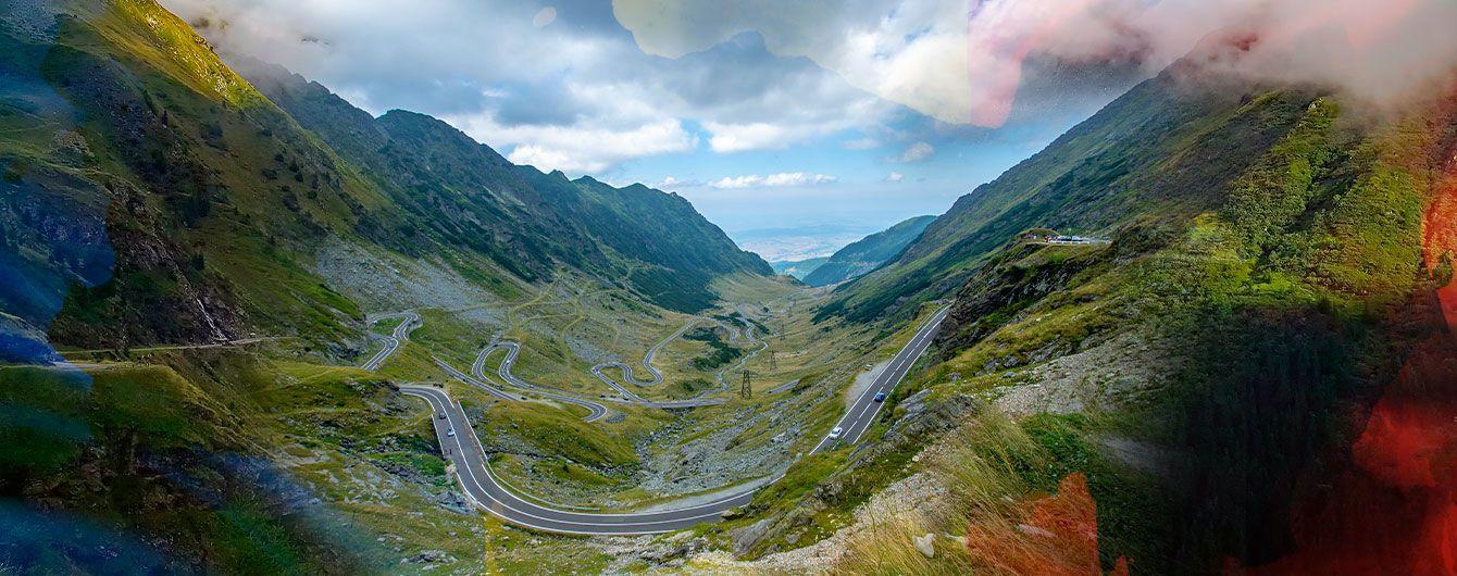 Гори Румунії — такі близькі і такі красиві