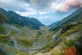 Горы Румынии — такие близкие и такие красивые