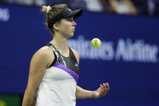 Світоліна та Ястремська дізналися імена суперниць на престижному турнірі в Китаї