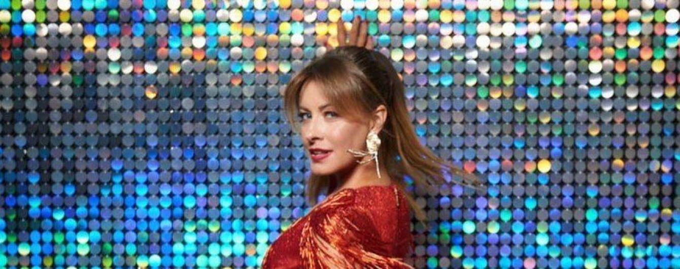 """Олена Кравець емоційно розповіла, як важко їй даються постановки на """"Танцях з зірками"""""""