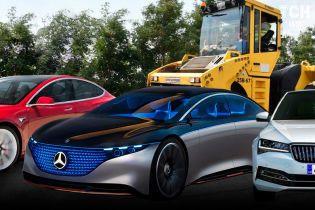 Бюджет-2020 на дороги и отказ от Mercedes ДВС. Пять важнейших автоновостей за неделю