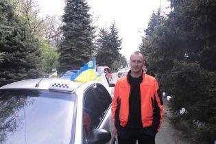 Незаконно заключенный в России активист Автомайдана Якименко заявил о пытках
