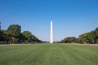 В США Монумент Вашингтону снова будет открыт для посетителей