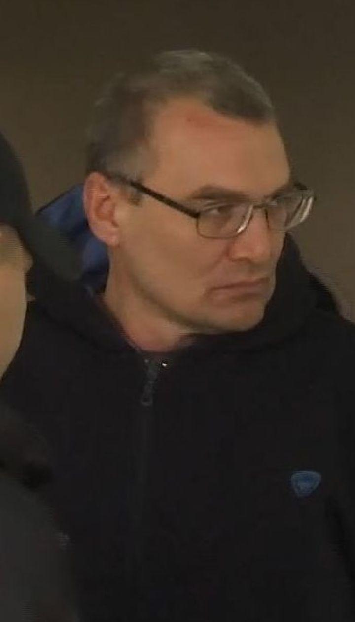 Мужчину, подозреваемого в тройном убийстве в Николаеве, взяли под арест на два месяца