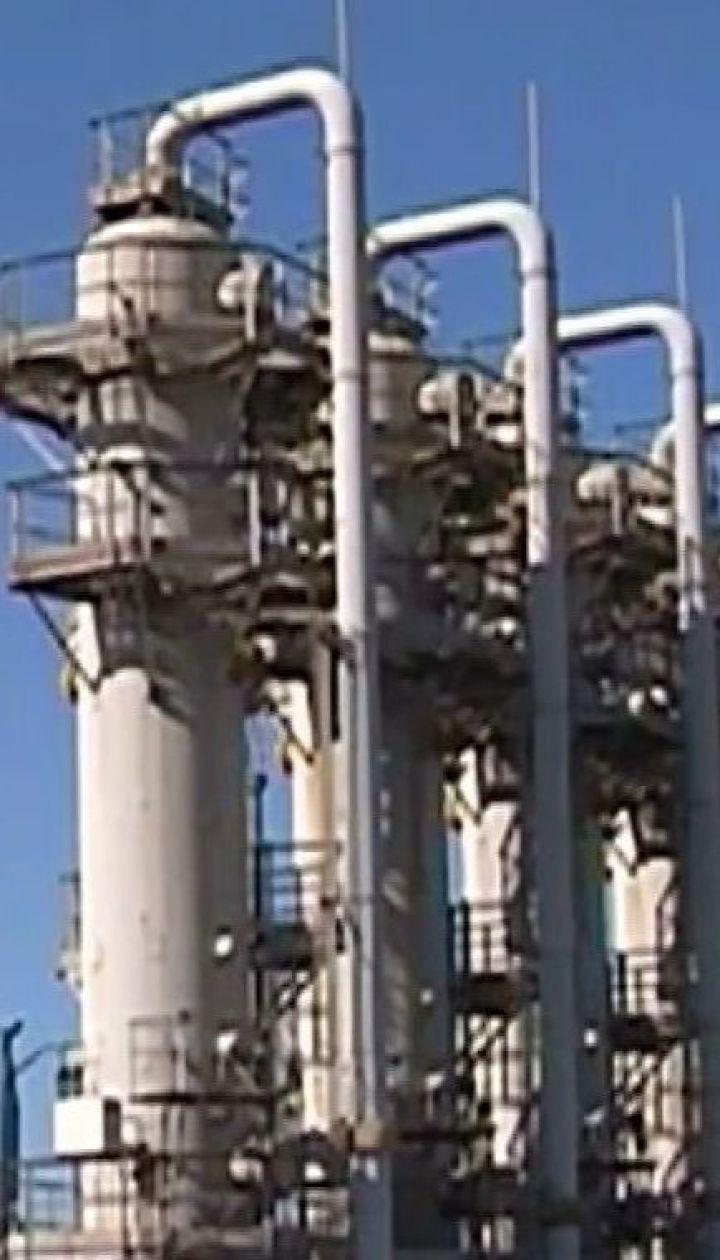 У Кабміні не відкидають можливості відновлення прямих поставок газу з РФ