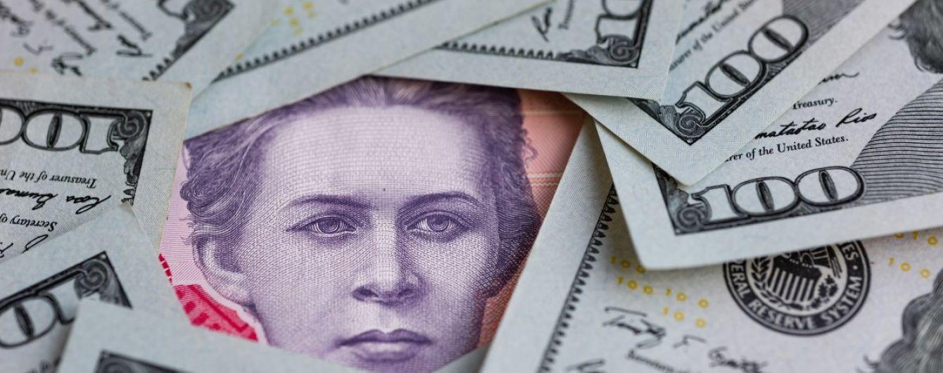 НБУ обнаружил в украинских банках сомнительные операции на миллиарды гривен