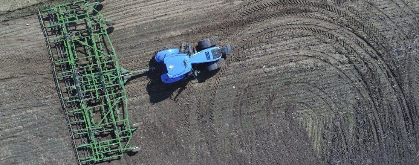 Ринок землі: уряд опублікував проєкт закону, а аграрії вже протестують і вказують на недоліки